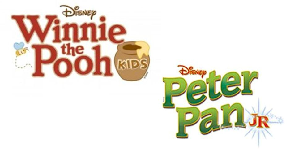 winnie and peter