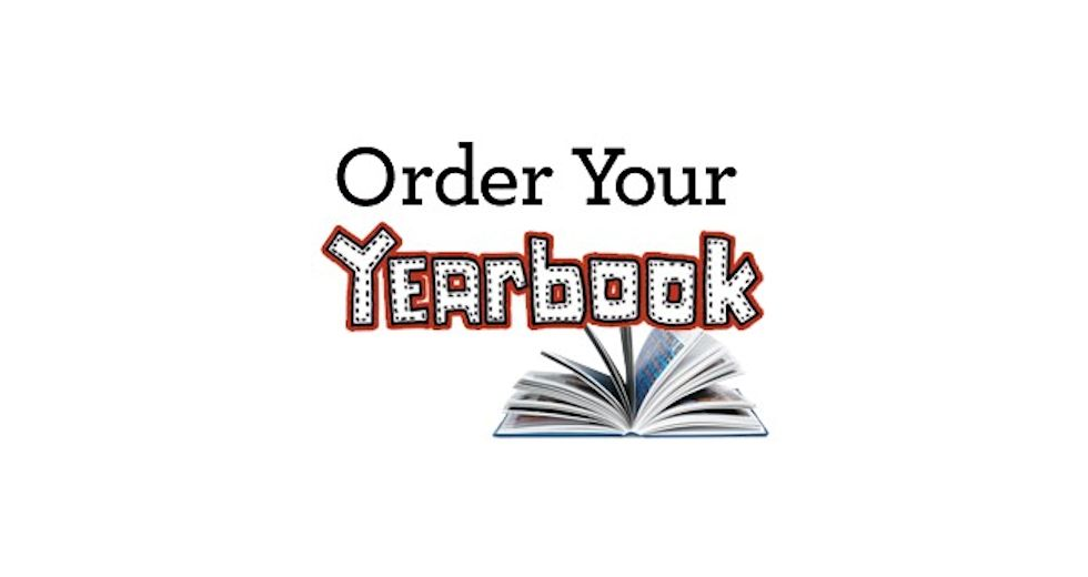Order Your Yearbooks web