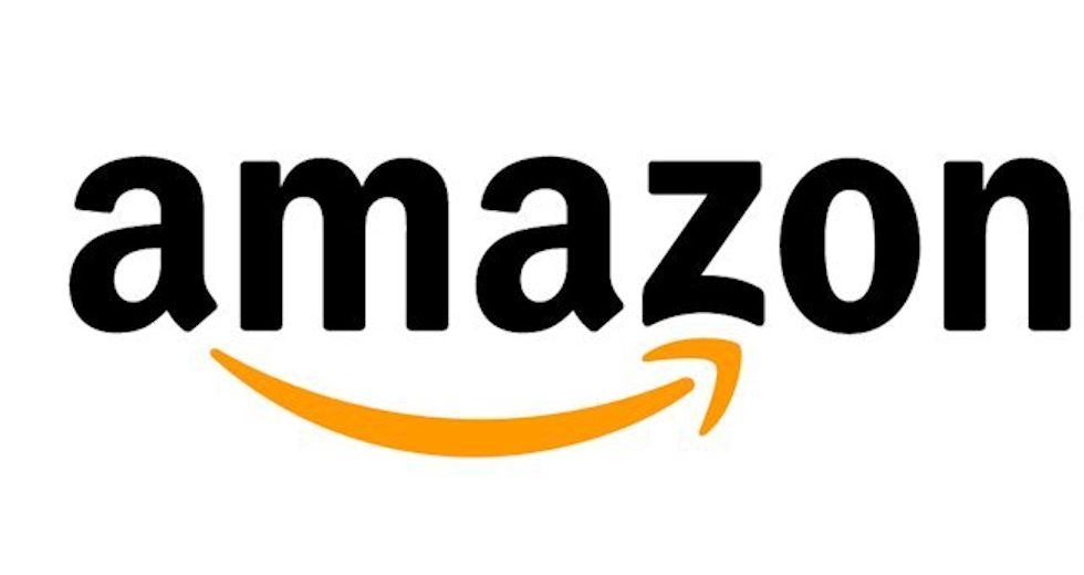 Powered by amazon logo download